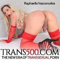 TransWomen - Raphaella Vasconcelos