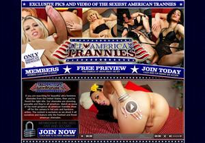 All American Trannies