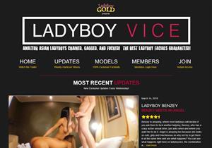 Ladyboy Vice